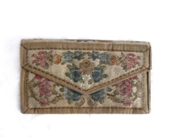 Tapestry envelope